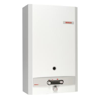 Bosch Aquastar Water Heater Bosch AquaStar 125B NG Natural Gas Tankless Water Heater ...